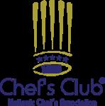 Ομοσπονδία Αρχιμαγείρων Logo