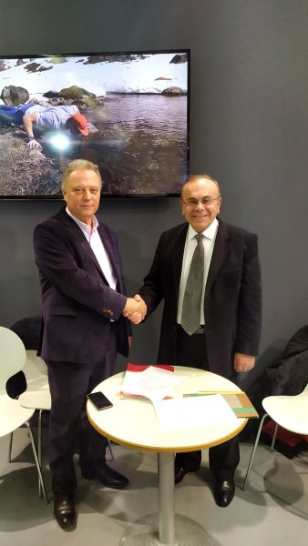 Μνημόνιο Συνεργασίας ACTA ΑΣΣΕ 3