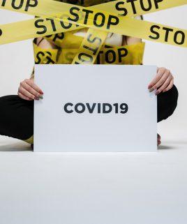 πιστοποίηση covid prevent 2