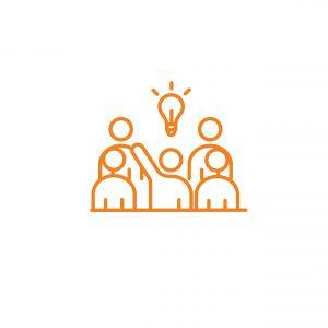 βήματα συμμετοχής icon 2 orange-01