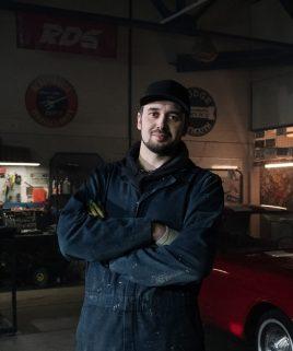 Νέες Τεχνολογίες Αυτοκινήτων Πιστοποίηση από την ACTA